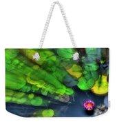 Lily Rush Weekender Tote Bag by Wayne King