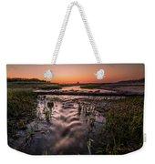 Little Island Creek Weekender Tote Bag