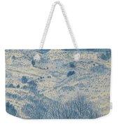 Little Missouri Badlands Enchantment Weekender Tote Bag