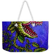 Little Shop Of Horrors Weekender Tote Bag