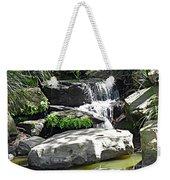 Little Waterfall. Weekender Tote Bag