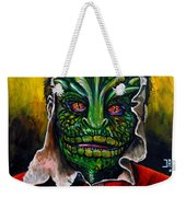 Lizzard V Tv Series  Weekender Tote Bag