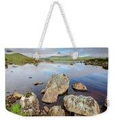 Loch La Stainge Weekender Tote Bag
