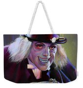 Lon Chaney In London After Midnight Weekender Tote Bag