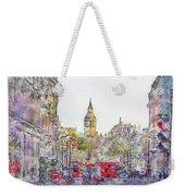 London Street 1 Weekender Tote Bag
