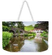 Lorna Doone Farm Weekender Tote Bag