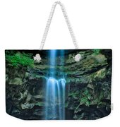 Lost Creek Falls Weekender Tote Bag
