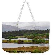 Lough Cloonee  Weekender Tote Bag