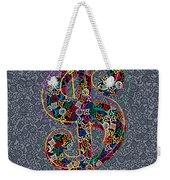 Louis Vuitton Dollar Sign-9 Weekender Tote Bag