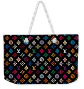 Louis Vuitton Monogram-2 Weekender Tote Bag