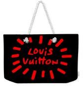 Louis Vuitton Radiant-3 Weekender Tote Bag