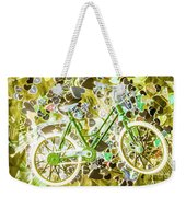 Love Of The Chase Weekender Tote Bag