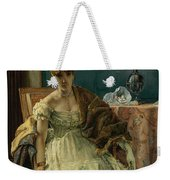 Lovelorn, 19th Century Weekender Tote Bag