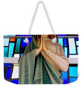 Lovely Mary Weekender Tote Bag
