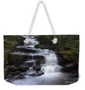 Lumsdale Falls 11.0 Weekender Tote Bag