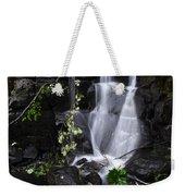 Lumsdale Falls 12.0 Weekender Tote Bag