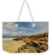 Luskentyre Digital Painting Weekender Tote Bag