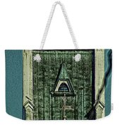 Macon Georgia's Historical Architecture Photo 2 Weekender Tote Bag