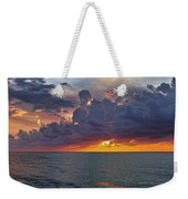 Majesty Of The Sea Weekender Tote Bag