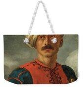 Mamluk Weekender Tote Bag