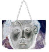 Man With Purple Udders Weekender Tote Bag