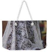Mantilla Weekender Tote Bag