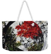 Maple Tree 2 201908 Bonsai Penjing Museum National Arboretum Weekender Tote Bag