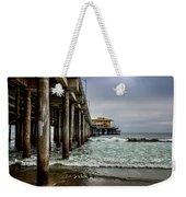 Mariasol On The Pier 2 Weekender Tote Bag