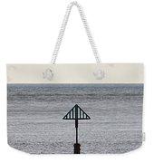 Marker Weekender Tote Bag