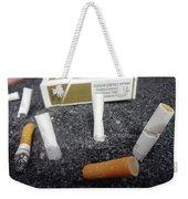 Marlboro Country Weekender Tote Bag