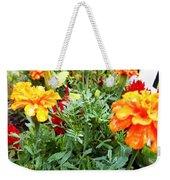 Mary Gold Weekender Tote Bag