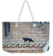 Mary's Cat Weekender Tote Bag