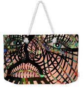 Mask I Am So Much More Than You See Weekender Tote Bag
