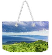 Maui Paradise Weekender Tote Bag by Jim Thompson