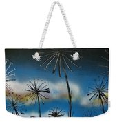 Meadow At Dawn Weekender Tote Bag