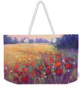 Meadow Dreaming Weekender Tote Bag