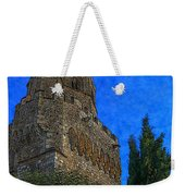 Medieval Bell Tower 5 Weekender Tote Bag