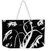 Medieval Tree Weekender Tote Bag