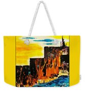 Mesa Grande Country Weekender Tote Bag