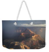 Mesmerized At Mather Point Weekender Tote Bag
