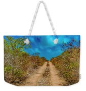 Middle Caicos Rocky Road Weekender Tote Bag
