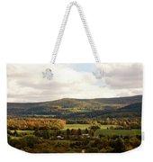 Middleburg In New York Weekender Tote Bag