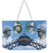 Miners Of Rugeley Weekender Tote Bag