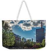 Minneapolis 02 Weekender Tote Bag