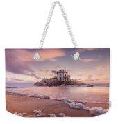 Miramar Beach Chapel Weekender Tote Bag