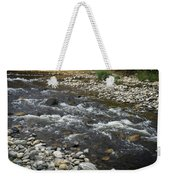 mission Creek Greenway, Weekender Tote Bag