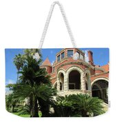 Moody Mansion Weekender Tote Bag