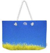 Moonfield Weekender Tote Bag