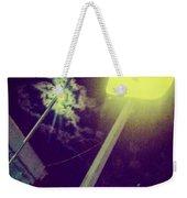 Moonsign Weekender Tote Bag