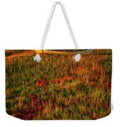 Morning Dory Weekender Tote Bag by Jeff Sinon